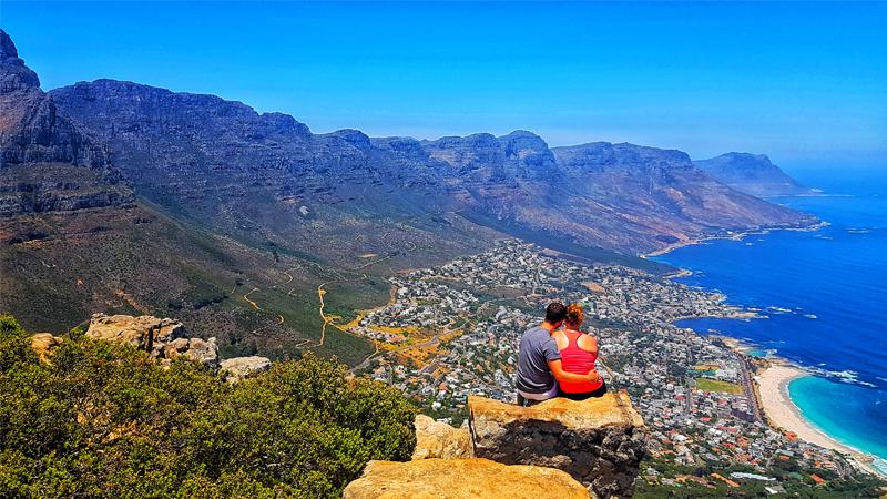 Jihoafrická republika, aneb boření mýtů o její nebezpečnosti