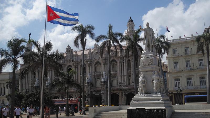 Jak přežít na Kubě, aneb co vás překvapí a nemine