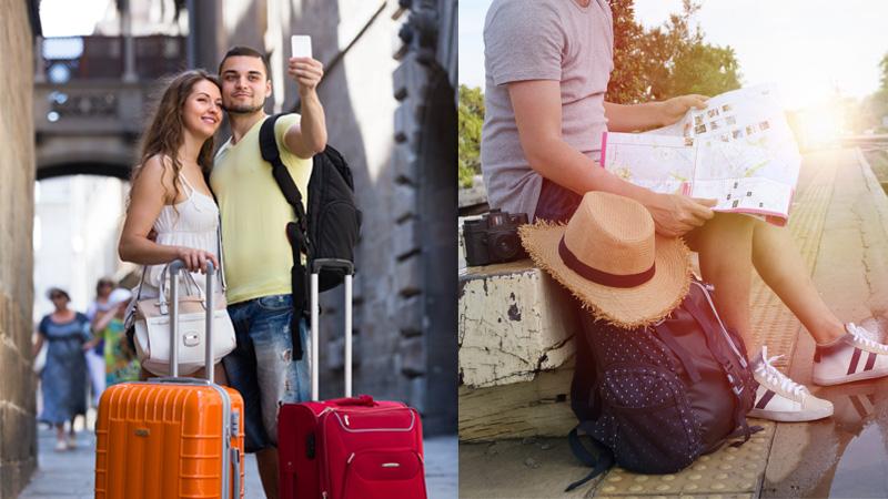 5 důvodu, proč cestovat sólo nebo (alespoň) ve dvou