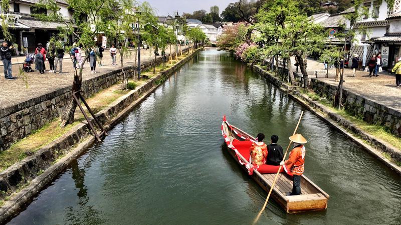 Cesta po Japonsku – splněný sen