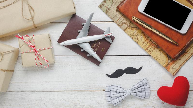 Top 25 tipů na dárky pro cestovatele