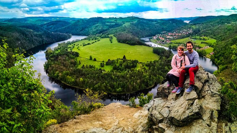 15 tipů, kam na výlet v okolí Prahy. Autem do hodinky