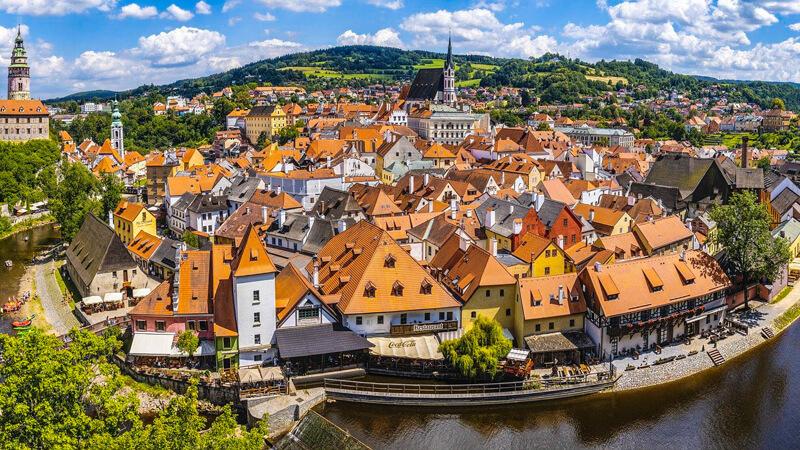 Top 10 jednodenních výletů v jižních Čechách
