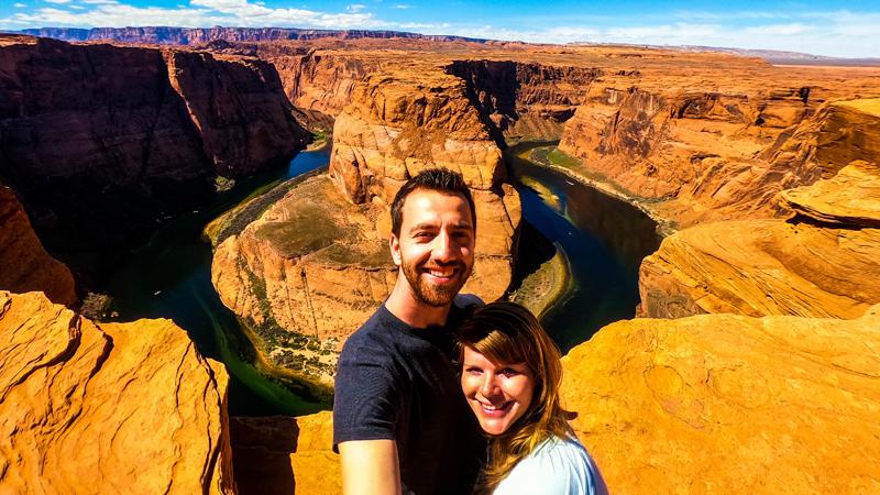 Top 9 nejkrásnějších národních parků USA v zimě