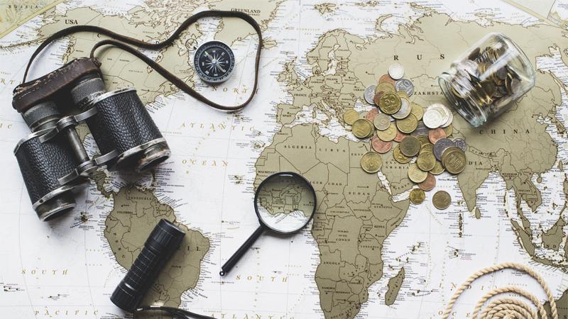 Výměna peněz před dovolenou aneb zkušenosti cestovatelů