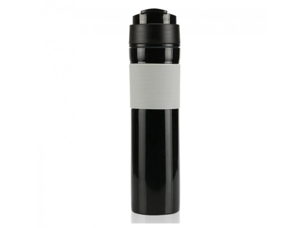 mini cestovni kavovar french press 350 ml 6
