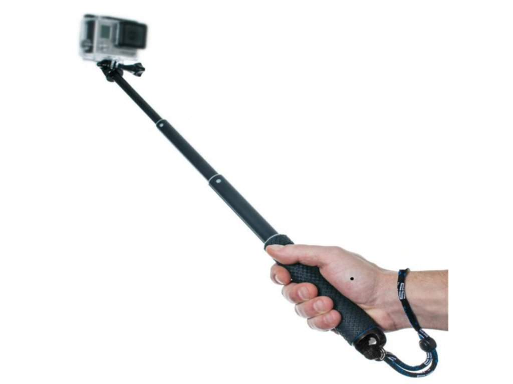 kaliou selfie tyc pro gopro sportovni kamery 4