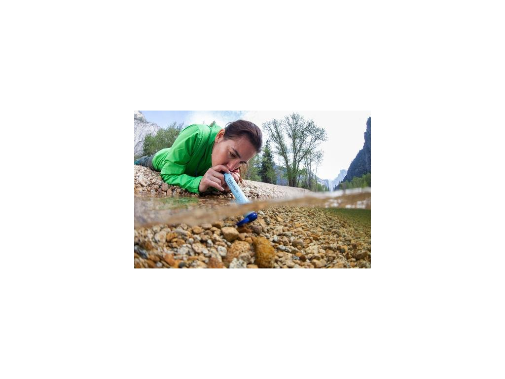 lifestraw personal osobni vodni filtr
