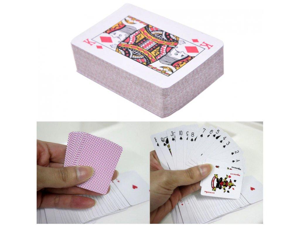 mini hraci pokerove karty cestovni baleni4