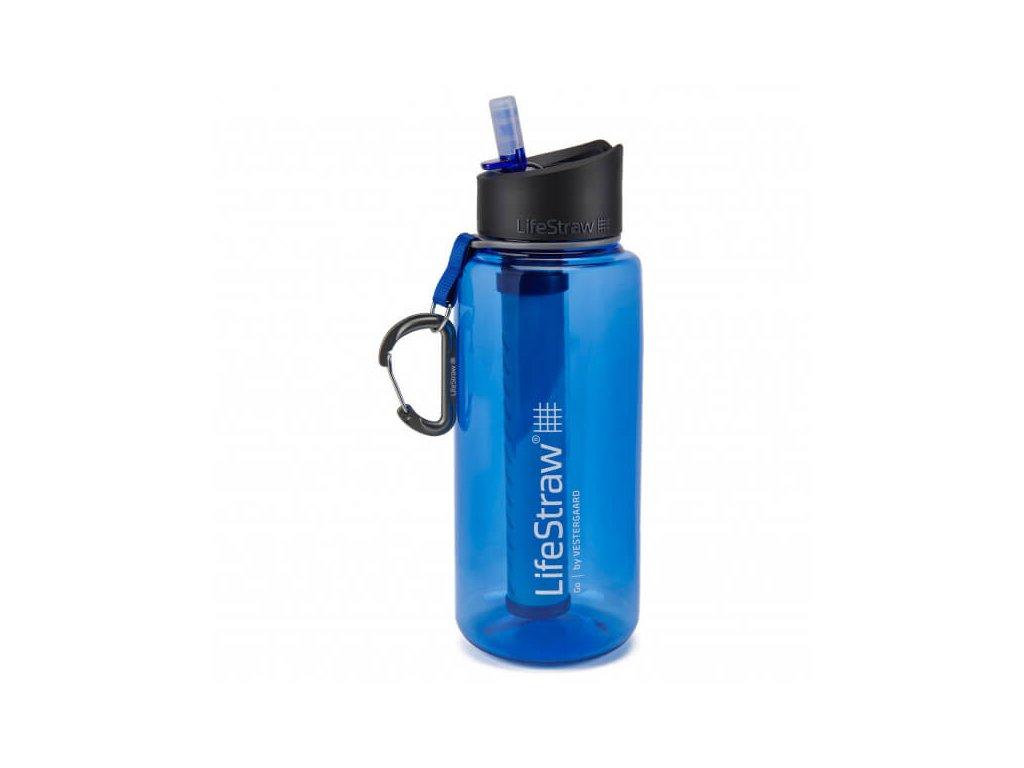 lifestraw go 1 liter outdoor lahev