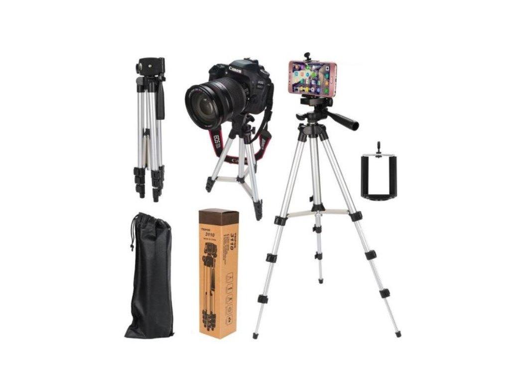 cestovni stativ pro mobilni telefony a fotoaparaty (5)
