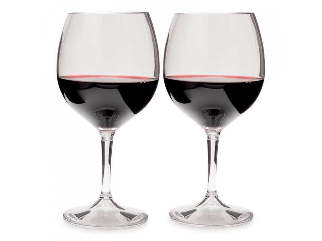 gsi plastova sklenicka na vino skladaci cervene vino (2)