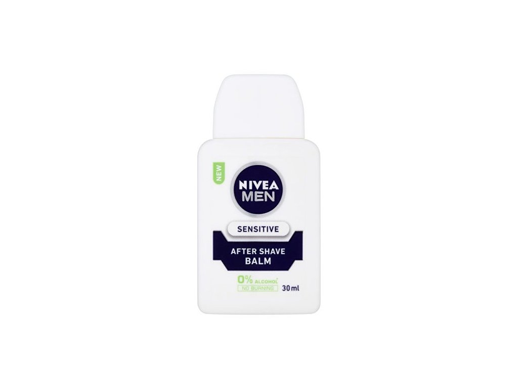 Nivea Men Balzám po holení Sensitive 30 ml