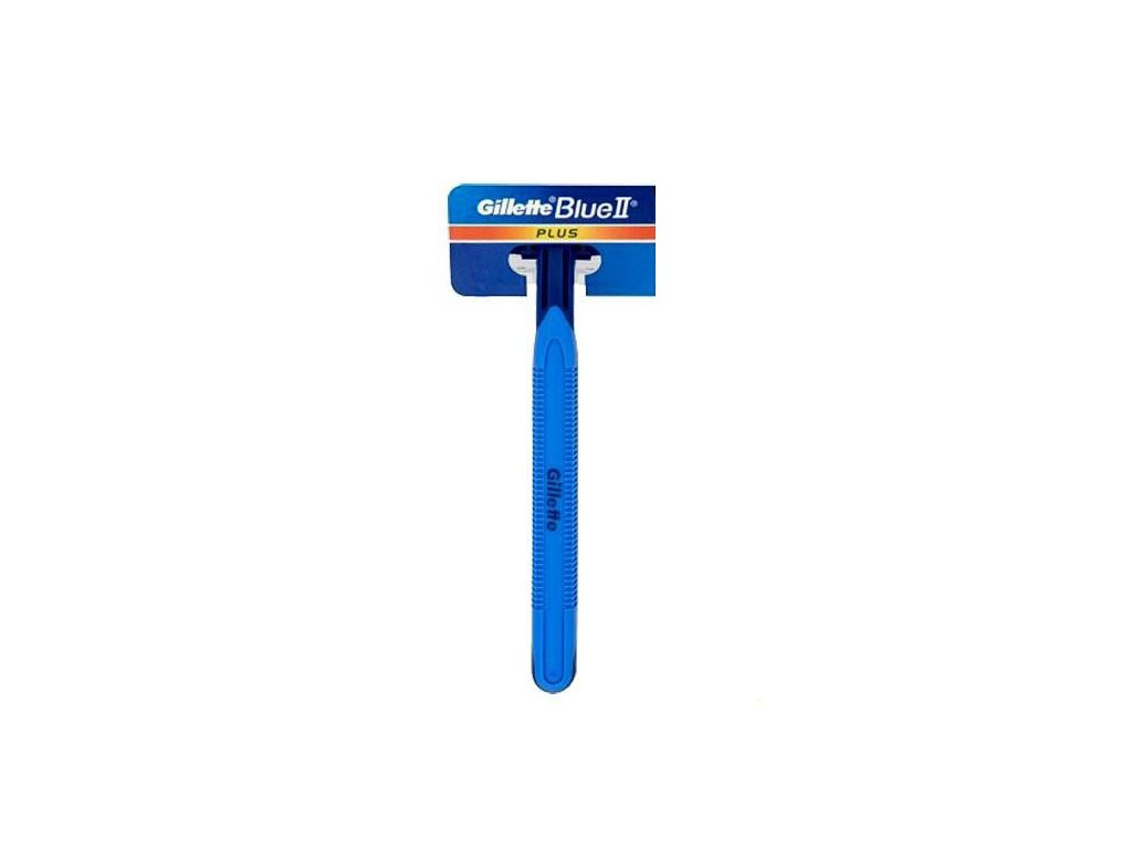 holitko gillette blue II 1