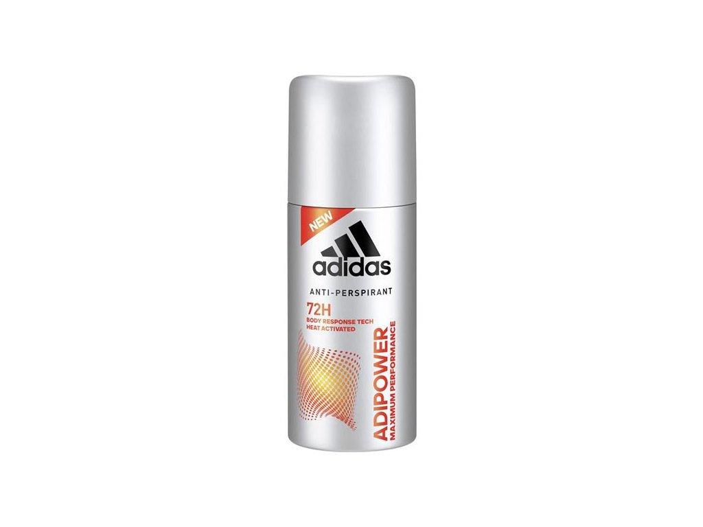 adidas Functional Male Adipower Antiperspirant Deodorant Spray 35 ml