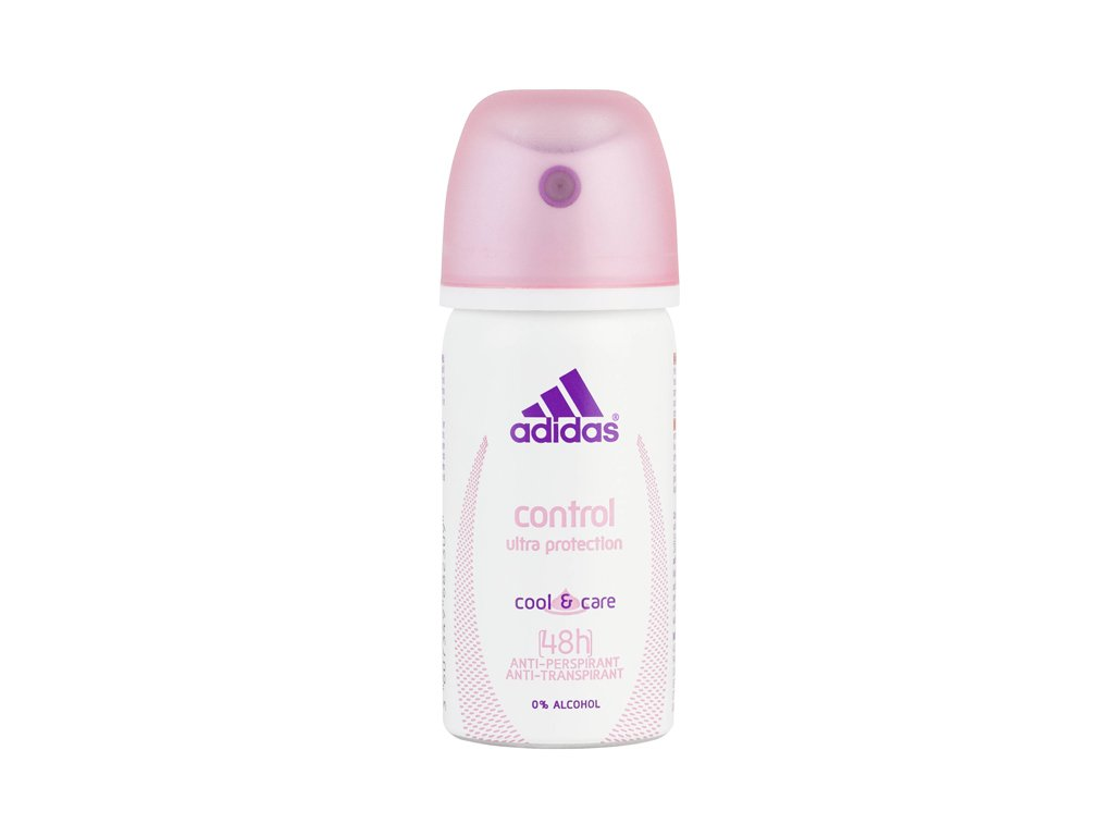 deodorant adidas control ultra protection cool care 48 h 35 ml