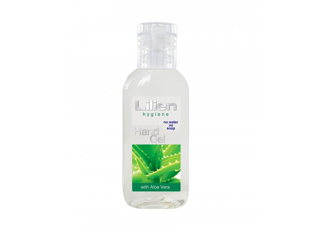 Lilien Hand Gel Aloe Vera 50 ml