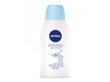 Nivea Emulze pro intimní hygienu 50 ml
