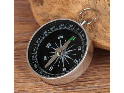 kompas turisticky hlinik