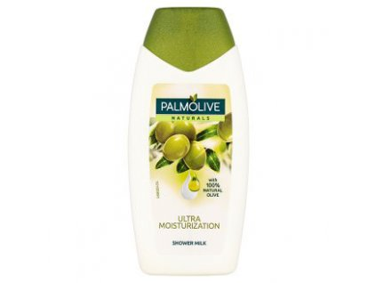 Palmolive Naturals Shower Milk 50 ml