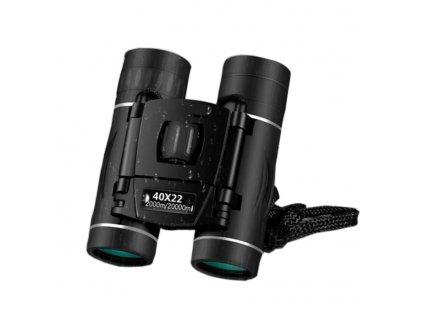 dalekohled mini s vysokym rozlisenim 40x22 hd 2000 m 11