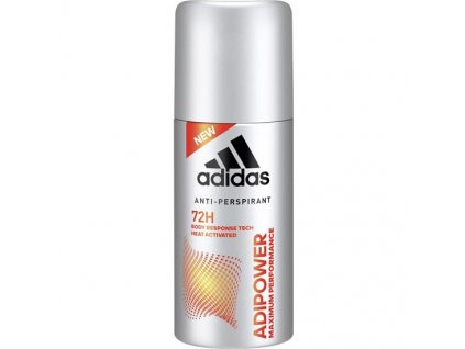adidas Functional Male Adipower Antiperspirant Deodorant Spray 35 ml