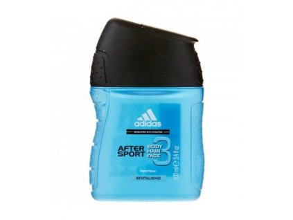 adidas sprchovy gel after sport 100 ml
