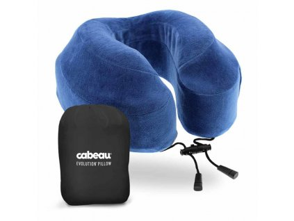 Official Evolution Pillow cestovni polstarek