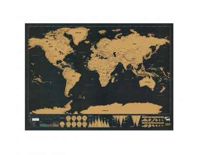 stiraci mapa sveta 6