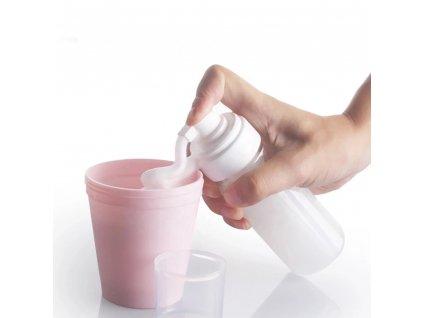 lahvicka s pumpickou 100 ml