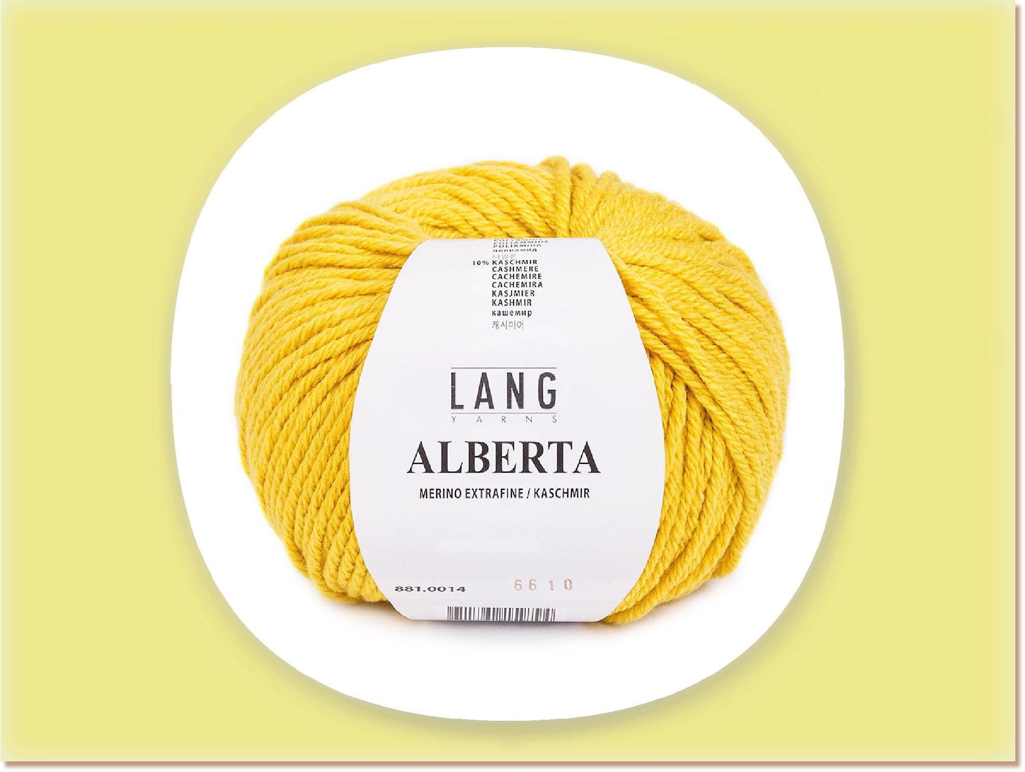 LANG Alberta - doprodej!