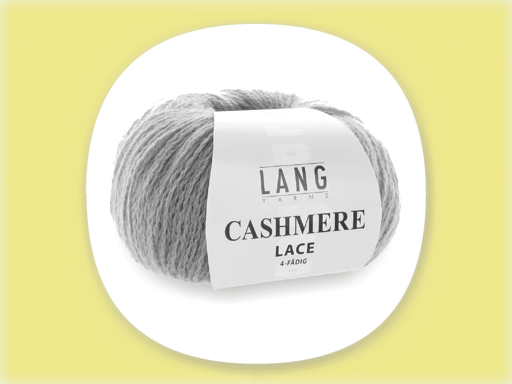 LANG Cashmere Lace