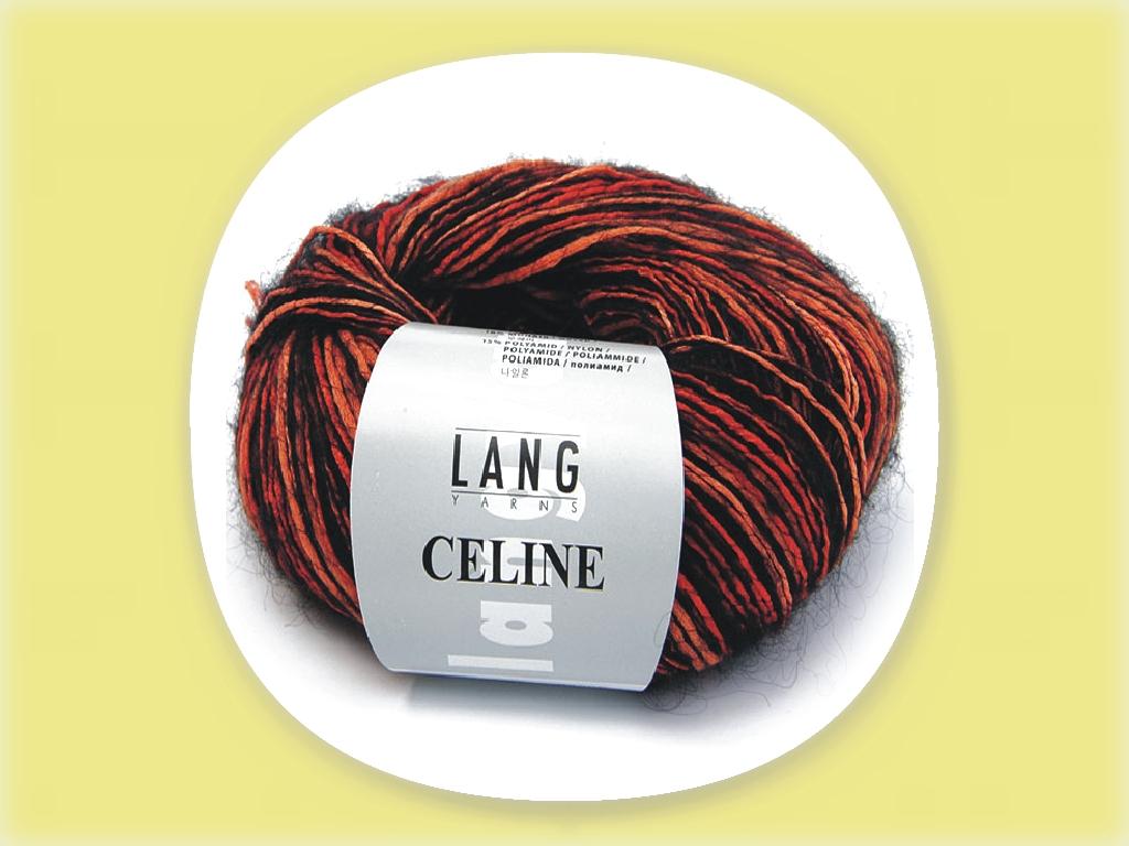 LANG Celine - doprodej!