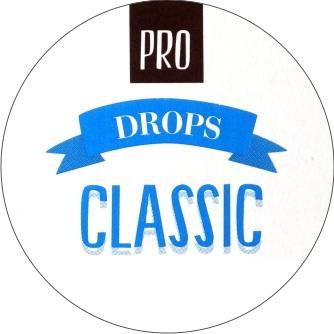 Jehlice DROPS Pro Classic