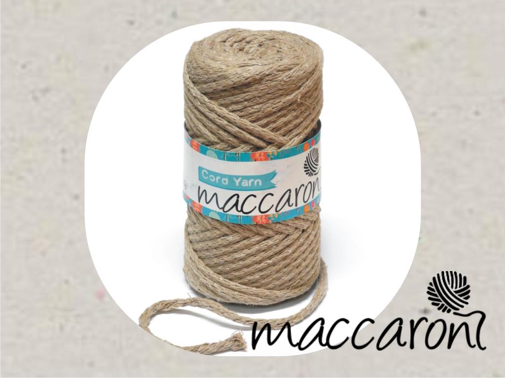 Cord Yarn