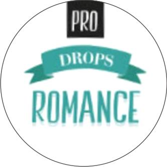Jehlice DROPS Pro Romance
