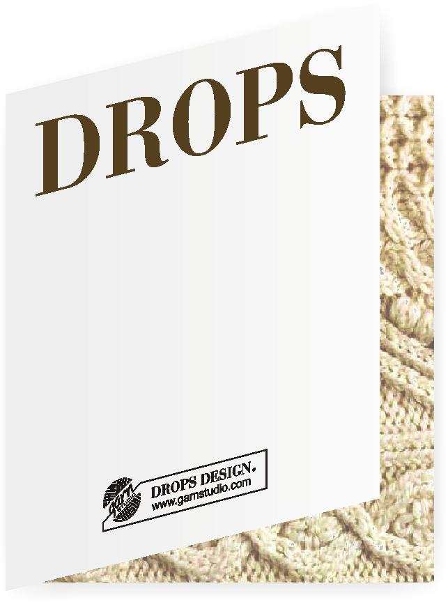 DROPS katalogy