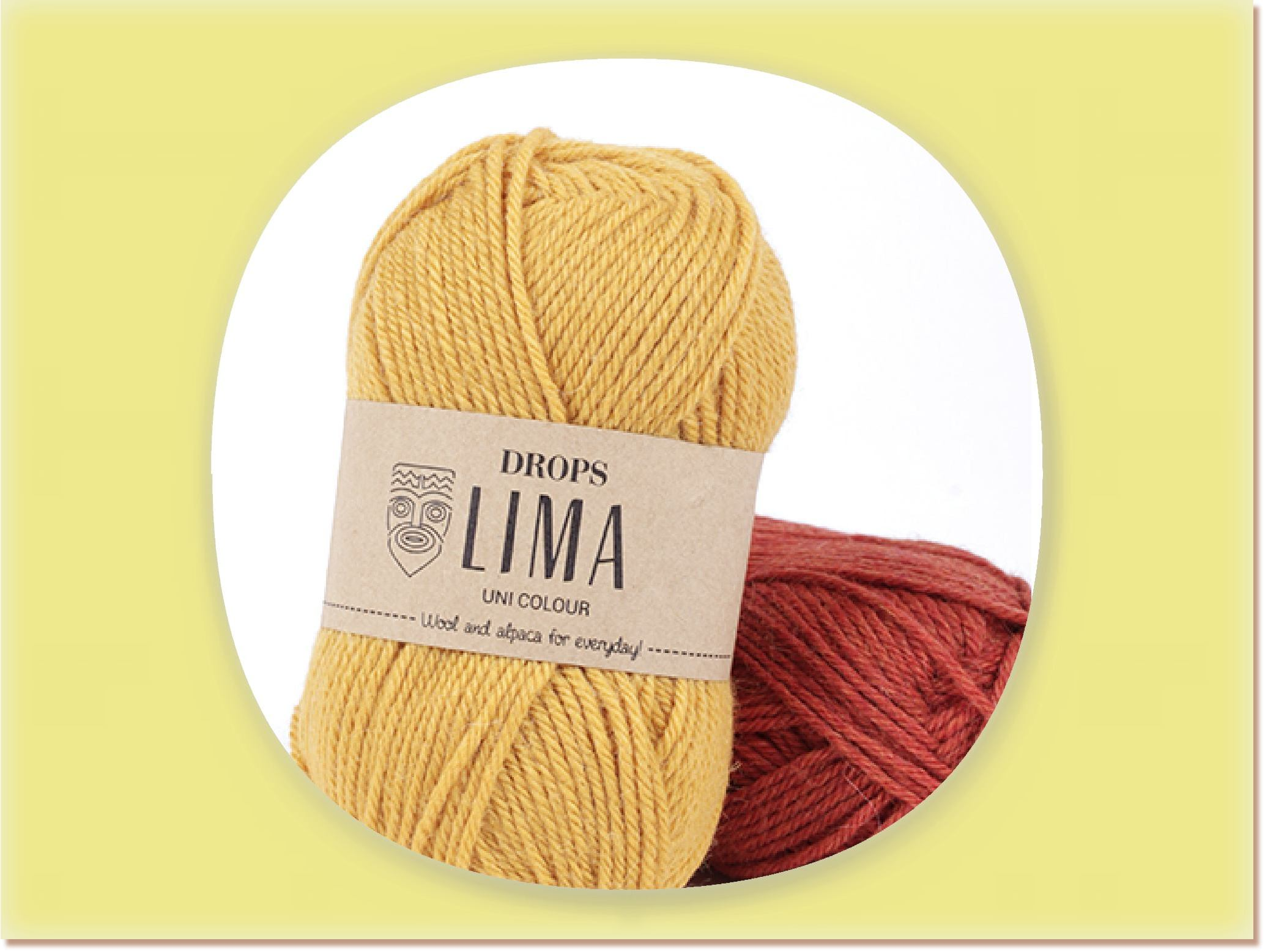 DROPS Lima Uni Colour
