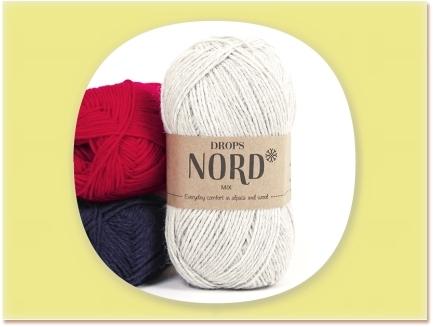 DROPS Nord Mix