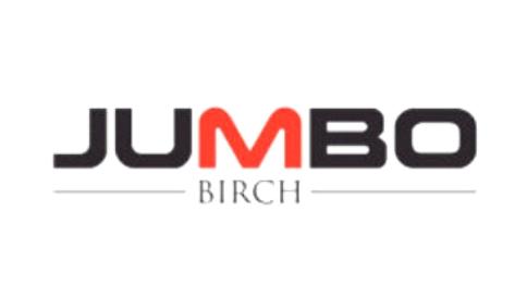 KnitPro Jumbo Birch