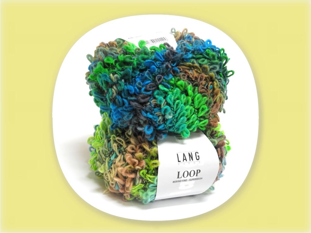 LANG Loop - doprodej!