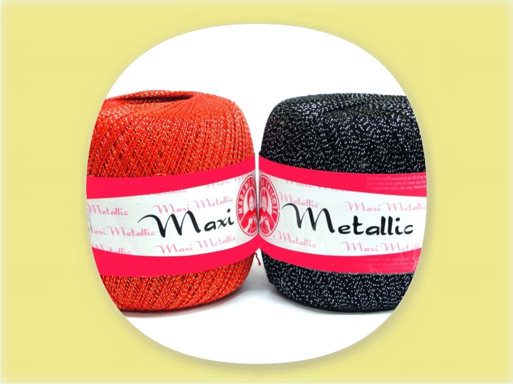 Maxi Metallic