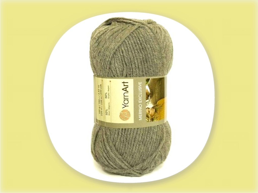 YarnArt Merino Exclusive