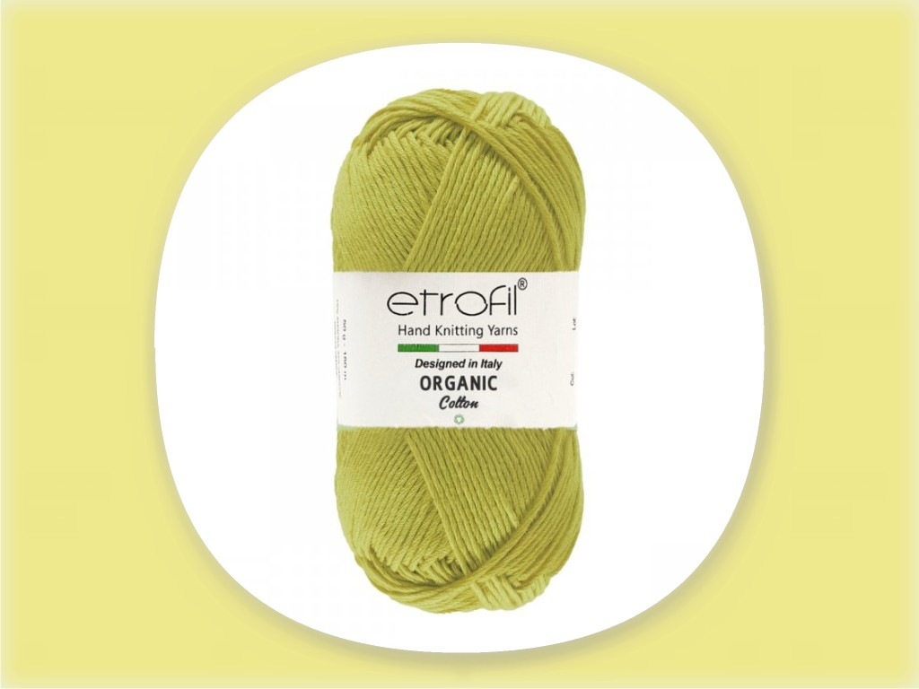 etrofil organic cotton