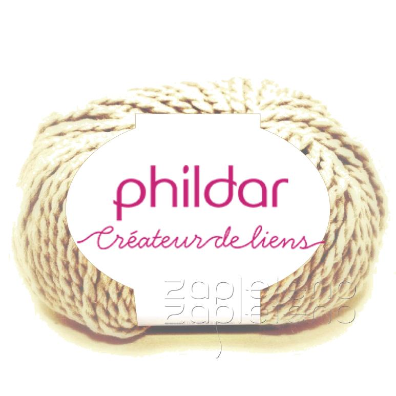 příze Phildar