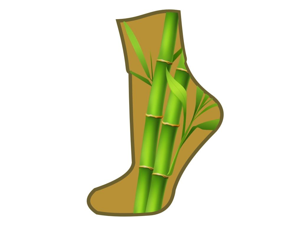 .. s bambusem