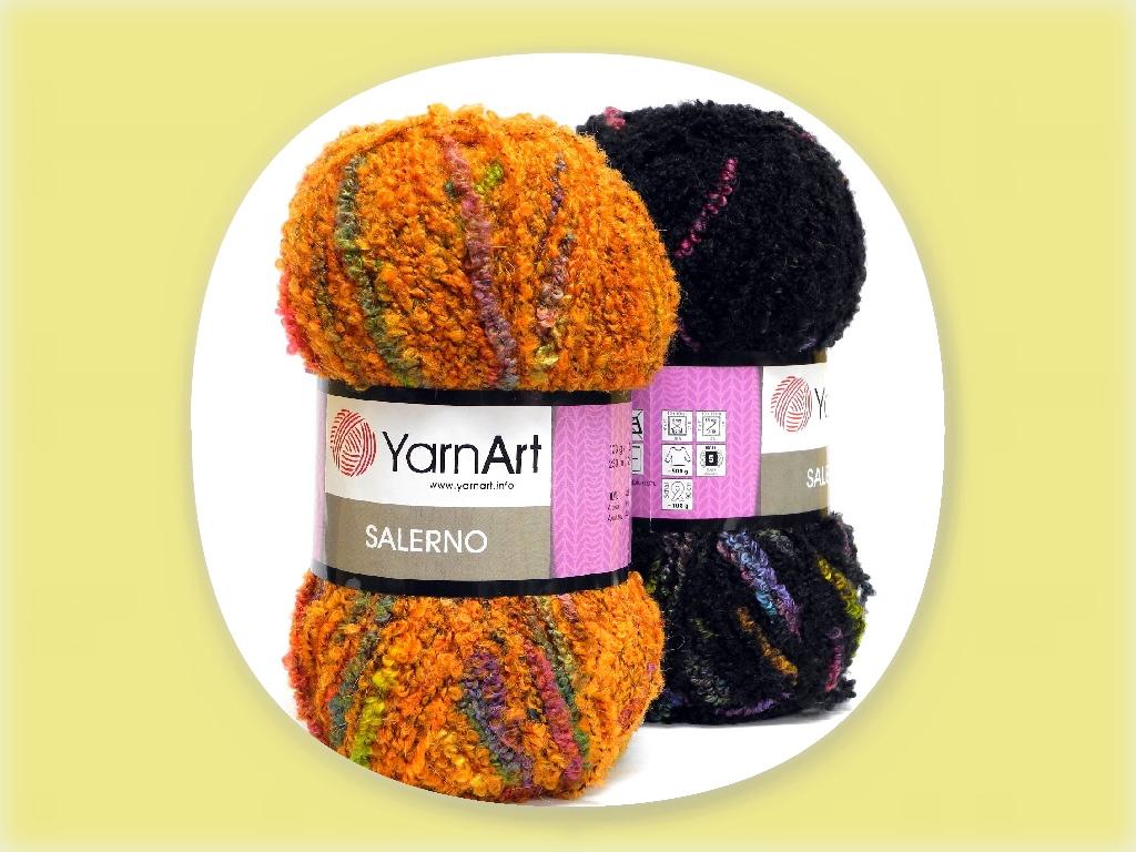 YarnArt Salerno