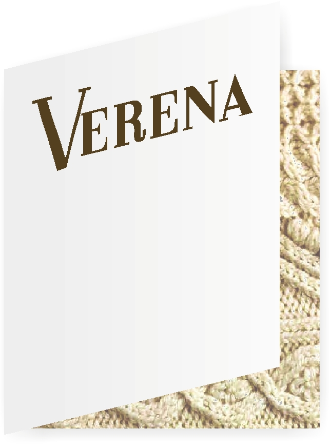 VERENA stricken