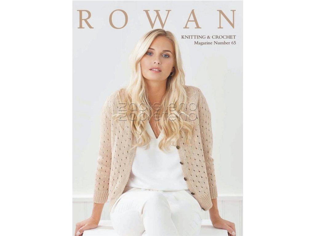 Rowan 65