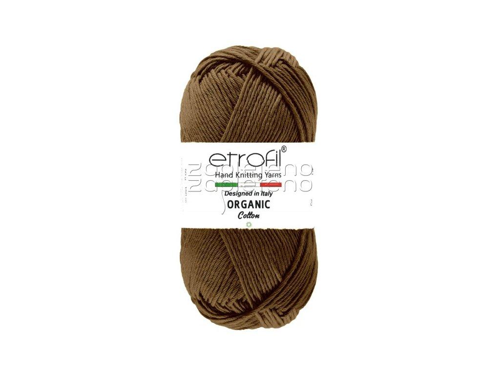 organic cotton EB029 kavova